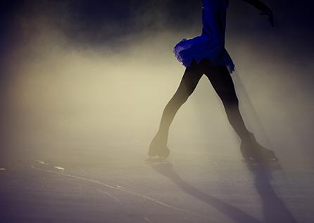 Skating Costume Design