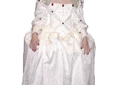 1500 Elizabethan Queen